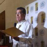 """Diócesis de Irapuato """"sin comentarios"""" ante presunto desfalco de 18 mdp"""