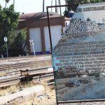 Habitantes piden a FERROMEX contribuir a mejorar el paisaje en Estación Corralejo