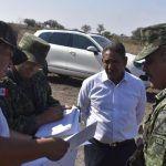 Alistan terreno para Guardia Nacional en Pénjamo