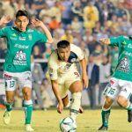 Se mide el líder contra el campeón; León recibe al América en el Nou Camp