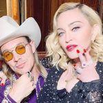 Madonna anuncia gira mundial 'Madame X Tour'