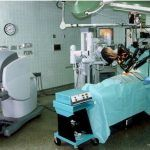 Conoce la cirugía robótica, lo que parece va a ser habitual