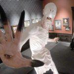 Guillermo del Toro presenta a sus monstruos