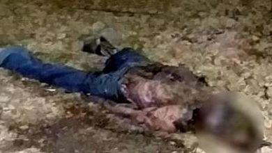 Photo of Localizan restos de dos personas en Cuerámaro
