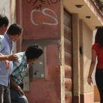 Cárcel o sanción a los que lancen piropos a los transeúntes en Guanajuato