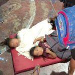 Se intoxican 108 niños por comer pozole durante la celebración de su día