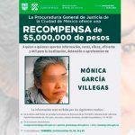 Cae la dueña del colegio Enrique Rébsamen; se le imputa muerte de 19 niños