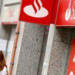 Banco Santander anuncia el despido de 3,700 empleados en España