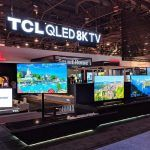 La realidad de los televisores o pantallas 8K