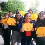 Fomentan lectura en alumnos de secundaria Francisco Javier Mina
