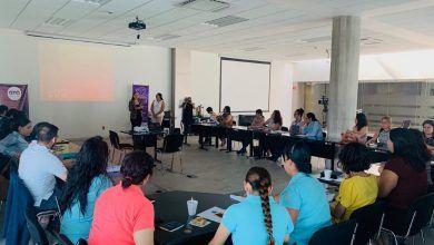 Photo of Suman esfuerzos para prevenir y atender la violencia contra las mujeres