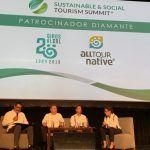 Destaca Guanajuato con Modelo de Sustentabilidad en Sustainable & Social Tourism Summit