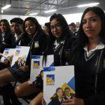 Se gradúan alumnos del SABES cabecera Abasolo
