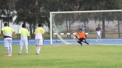 Photo of Continúa jornada 1 de Copa Urbana 2019