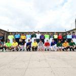 Realizarán sorteo para equipos que participarán en Copa Urbana 2019