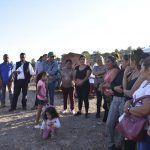 El trabajo en equipo sigue en Pénjamo; con los comités vecinales se dan resultados