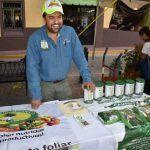 Primera Feria Ambiental en Abasolo