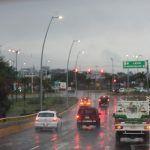 Pide Movilidad mayor precaución al manejar en temporada de lluvia