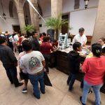 Listo Séptimo Festival de la Fresa