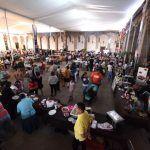 Todo un éxito Festival de la Fresa 2019