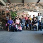 Continúa Desarrollo Económico capacitando a habitantes de comunidades
