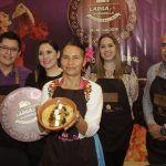 Esperan 7 mil 500 asistentes en Festival Gastronómico de La Larga y Quesadilla