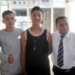 Juan rescata a jóvenes para alejarlos de las drogas