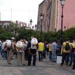 Aparece caso de dengue en León