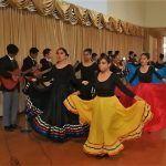 Zona Escolar 502 Realiza XIX Muestra Cultural