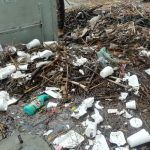 Pide PC Cuerámaro que eviten tirar basura en los arroyos