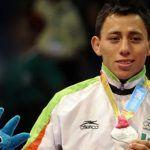 Medallista de plata lamenta recibir menor apoyo económico que un 'nini'