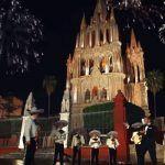 Samo, Los Bukis, Prince Royce, Panteón Rococo los que han grabado en Guanajuato