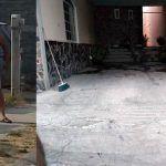 Pese a colapso de pozo, huanimarenses desperdician agua