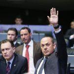 """Busca senado que revocación de mandato no viole Ley Electoral en Materia de Veda: """"Erandi Bermúdez"""""""