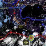 Nublado y con lluvias aisladas en Guanajuato, pero el calor sigue
