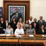 Toma protesta el Consejo directivo del Instituto de las Mujeres Irapuatenses
