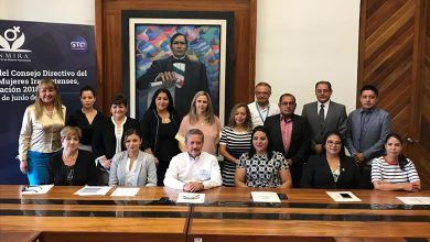 Photo of Toma protesta el Consejo directivo del Instituto de las Mujeres Irapuatenses