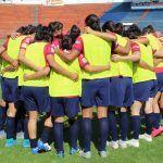 Trinca femenil pasa a semifinales de la Liga de Fútbol Femenil del Bajío