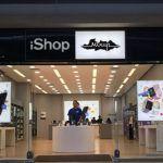 Asaltan tienda iShop en el interior de Plaza Cibeles de Irapuato