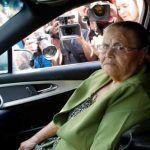 Madre de El Chapo dice que quiere llevar enchiladas a su hijo