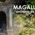 Magallanes sinónimo de Paraíso: mangos, café, cantera