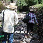 Los chaneques y duendes, cuidan a Magallanes, en Pénjamo