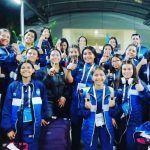 Jóvenes guanajuatenses obtienen 42 medallas en Olimpiada Nacional Juvenil