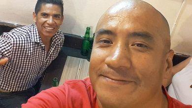 Photo of Nacho Olmos falleció, la historia del Bar Los Olmos