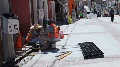 """Photo of Constructores de Guanajuato podrían """"quebrar"""" por falta de obra"""