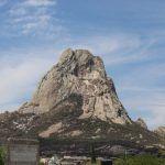 Peña de Bernal, un pueblo con magia