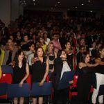 Reciben su título 149 egresados del Campus Guanajuato de la UG
