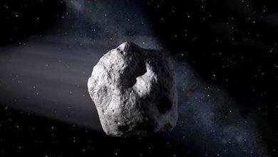 """Photo of Desmiente NASA """"fin del mundo"""" por impacto del asteroide FT3"""