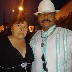 Nace su gusto por el Danzón: Raquel y Martín, al ritmo del danzón