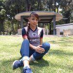 Janette, portera de la Trinca y talento de Guanajuato